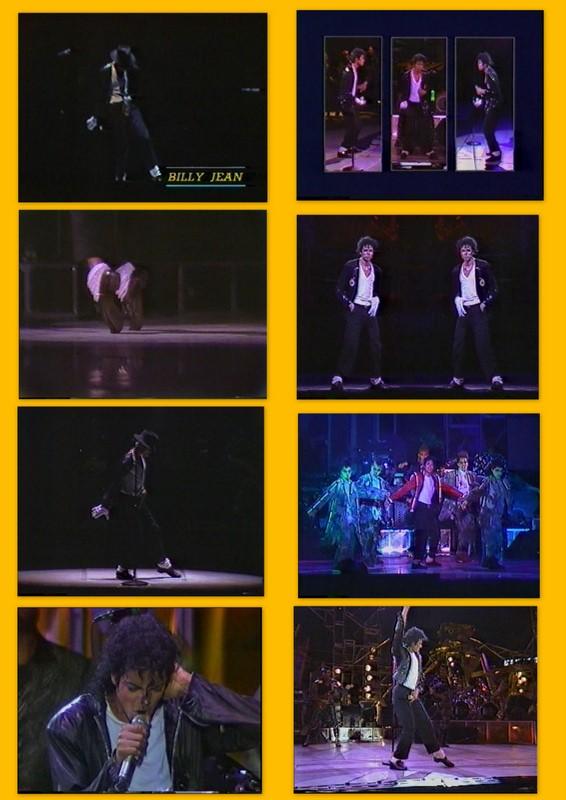 コレクターズDVD Michael Jackson(マイケルジャクソン 87年 BAD JapnTour ヨコハマ) Pro shot