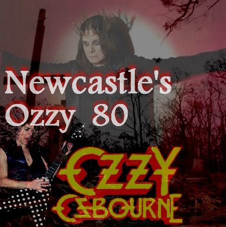 コレクターズCD Ozzy Osbourne(w/ランディ・ローズ Blizzard of Ozz Tour First Leg UK 1980)/1980.10.17 Newcastle Mayfair Theatre
