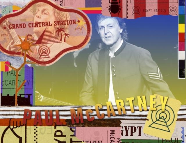 コレクターズCD Paul McCartney - 2018 Secret Gigs