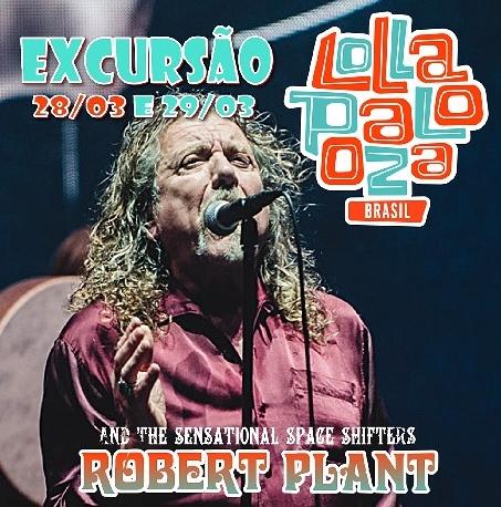 コレクターズCD ロバートプラント 2015年南米ツアー