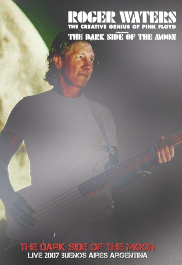コレクターズDVD Roger Waters - The Dark Side of the Moon Live 2007