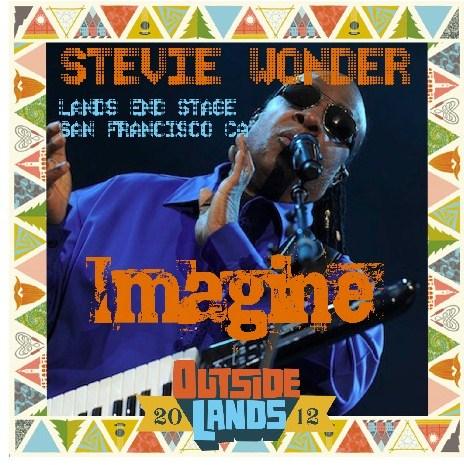 コレクターズCD スティーヴィー・ワンダー(Stevie Wonder)2012年アメリカツアー