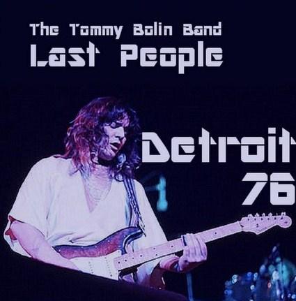 Us Tour76 / Ford Auditorium, Detroit, MI 76.10.5
