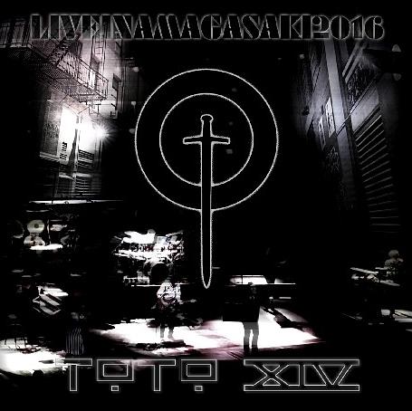 コレクターズCD TOTO 2016年日本公演