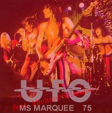 コレクターズCD UFO(UFOw/マイケルシェンカー85年ヨーロッパツアー)