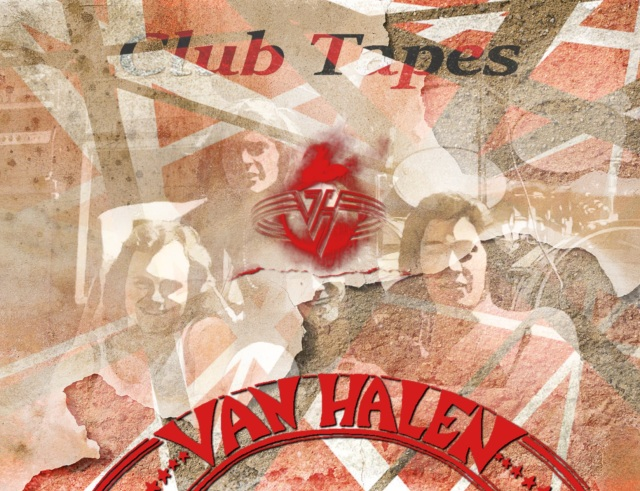 コレクターズCD Van Halen - Roots (Club Days Covers Collection)