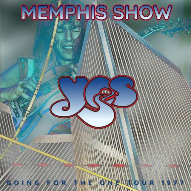 コレクターズCD Yes - Going For The One Tour 1977
