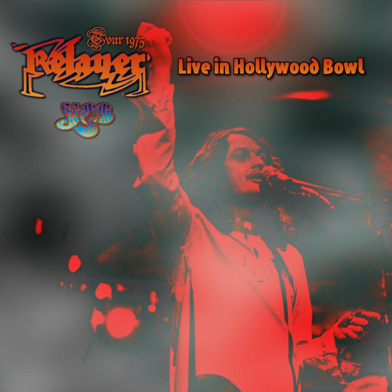 コレクターズCD Yes - Relayer Tour 1975