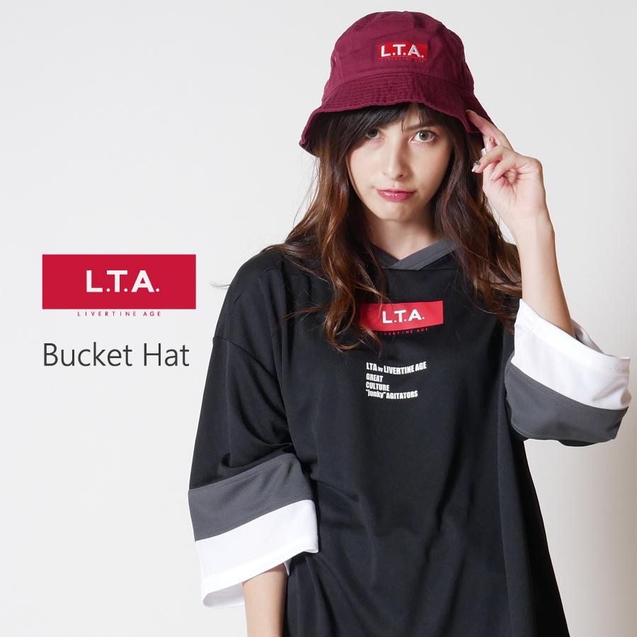 LTA バケットハット