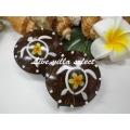 【ハワイアン】◆ココナッツとホヌの小銭入れ 102044
