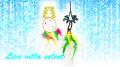 【アジアン】パイナップル・ヤシの木(パームツリー)のドリームキャッチャーOE-103394-95