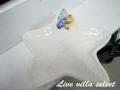 【マリン】★星型の貝のお皿303082
