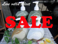 セール品【アジアン】◆ぞうのソープボトルB 400214-2