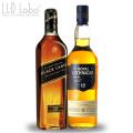 JWブラック&ロイヤルロッホナガー_ウイスキー2本セット