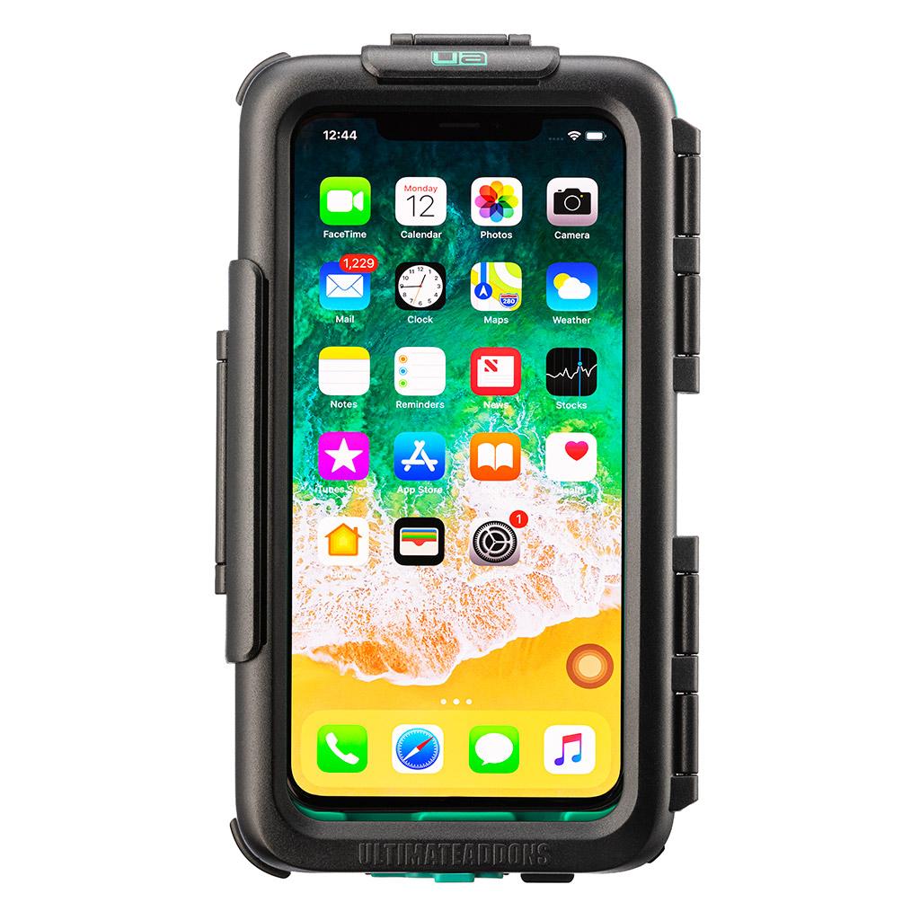 UA iPhone 11 / XR 専用ハードケース UA-HARDWPIXR