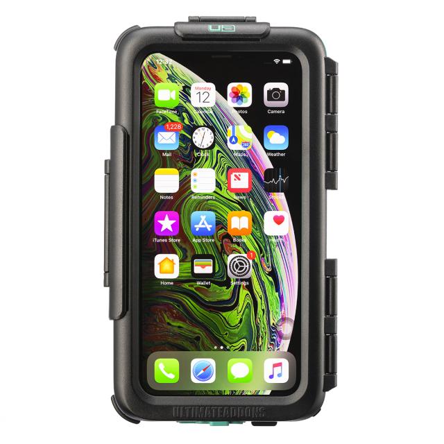 UA iPhone 11 Pro Max / Xs Max 専用ハードケース UA-HARDWPIXMAX