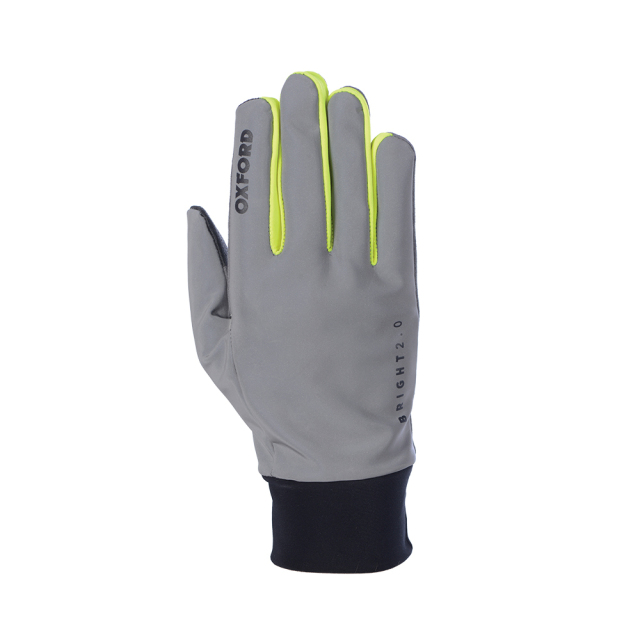 [会員セール価格] BRIGHT GLOVES 2.0 Black GB02B