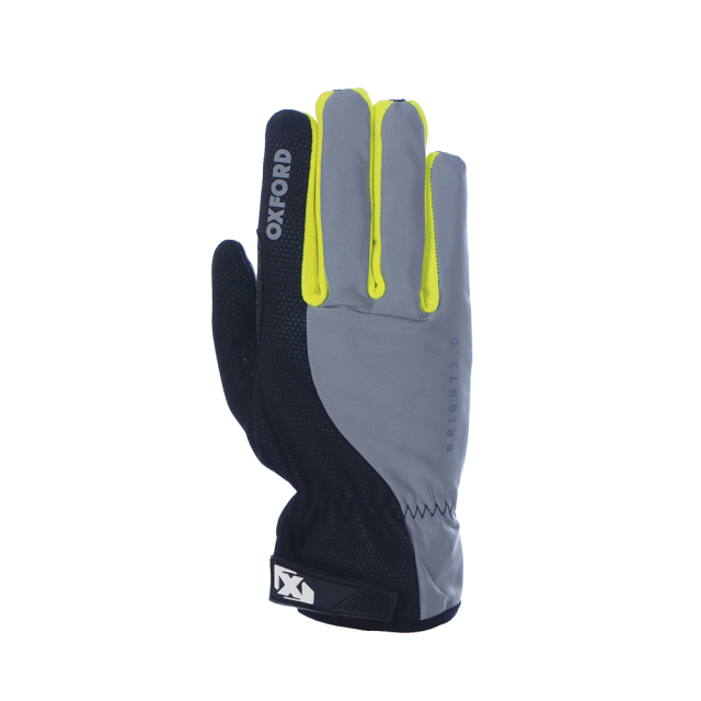 BRIGHT GLOVES 3.0 Black GB03B