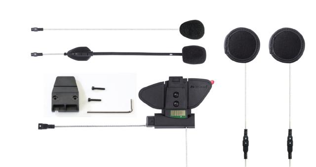 BTPRO オーディオキット (クランプ・マイク各2種付) C1252