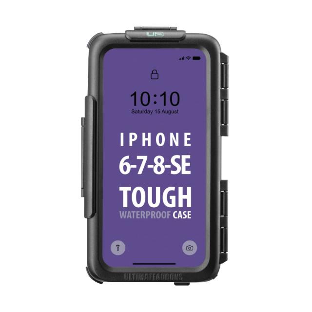 UA iPhone SE 対応 ハードケース UA-HARDWI2020SE  ※マウント別売