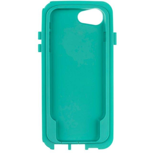 UA iPhone6-8ハードケース専用 インナーゴムクッション グリーン HARDWPI747-INSERT-GR