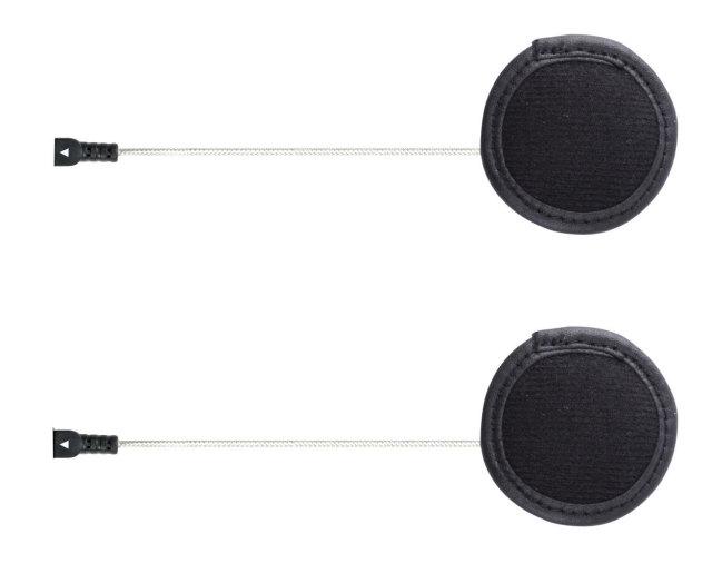 BT PRO 薄型(HD)スピーカー(2個入)L1342.10[普通郵便可]