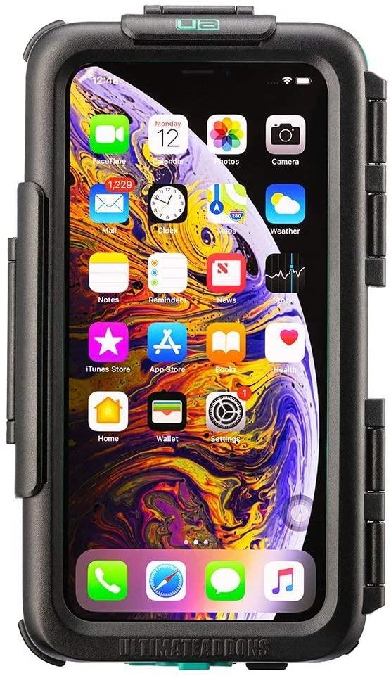 UA iPhone12/12Pro 専用 ハードケース UA-HARDWPI12 ※マウント別売