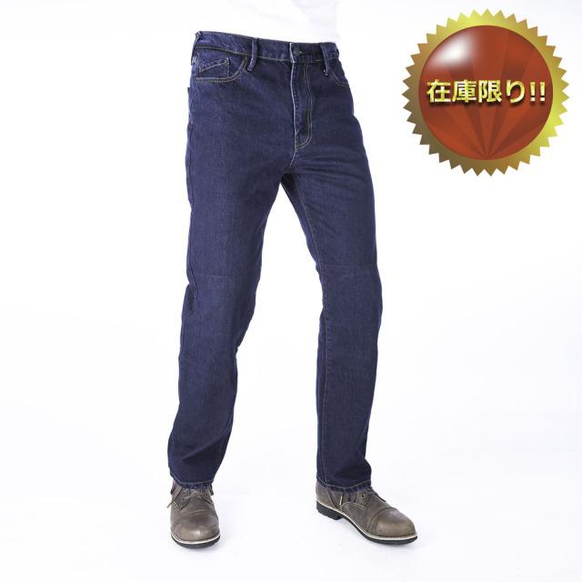 【定価より50%OFF】OXFORDストレートジーンズ リンスウォッシュ(日本未発売カラー) DM199102R [アウトレット] サイズ30・36