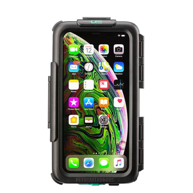 UA iPhone 11 Pro ( iPhone X/Xs ) 対応 ハードケース UA-HARDWPI11PRO ※マウント別売