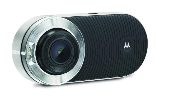 【日本正規品】モトローラー(MOTOROLA) ドライブレコーダー 1080P フルHD MDC100