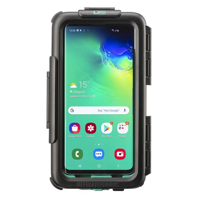 UA Galaxy S10 専用 ハードケース UA-HARDWPS10 ※マウント別売