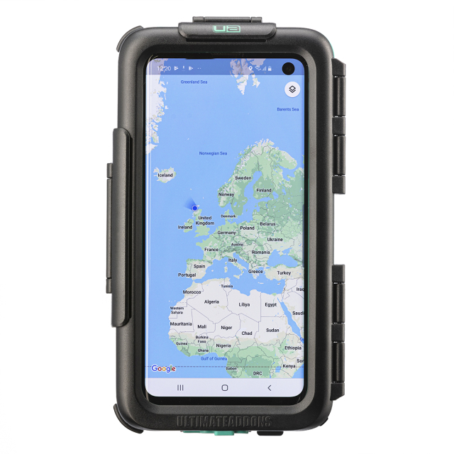 UA Galaxy S10+ 専用 ハードケース UA-HARDWPS10-PLUS ※マウント別売
