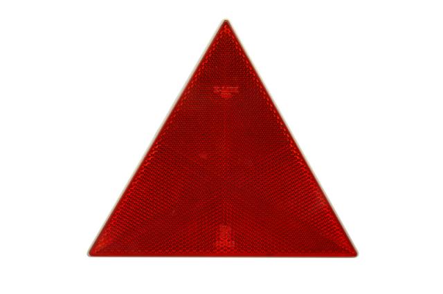 三角リフレクターネジ付き001