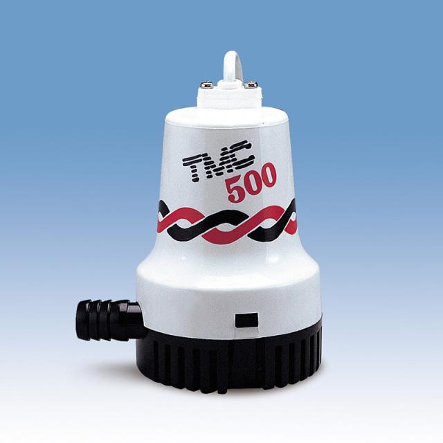 TMC社製ビルジポンプ500GPH(T20)台湾製