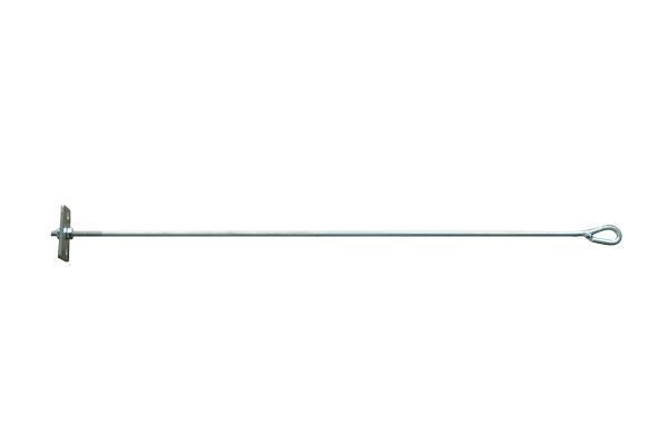 ブレーキワイヤー連結ロッド500mm