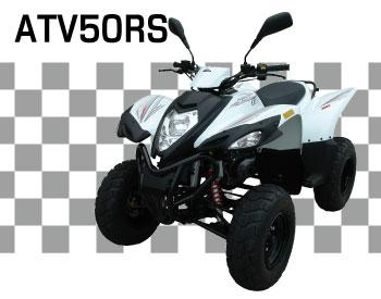 ADLY 四輪バギー ATV50RU2