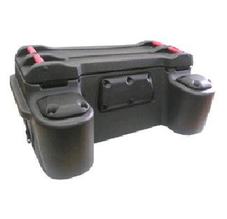 四輪バギー用カーゴボックス