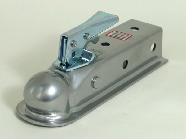 カプラー50.8mm(2インチ)