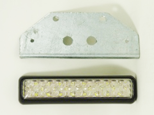 LEDバックライト(12-24V兼用)ステイセット