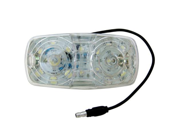 LED車幅灯(16発)