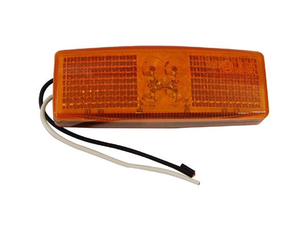LED車幅灯(オレンジ)