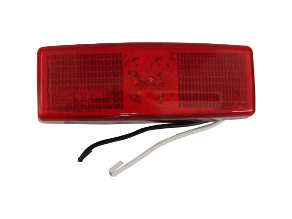 LED車幅灯(赤)
