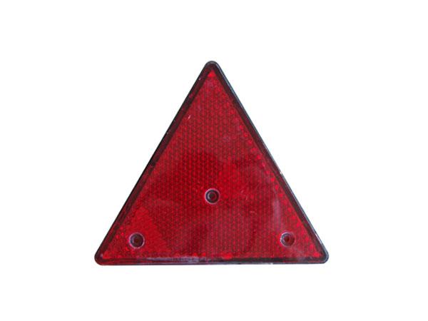 三角リフレクター(3穴)