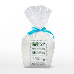 補充用 パイプ (ロフテー快眠枕 専用)