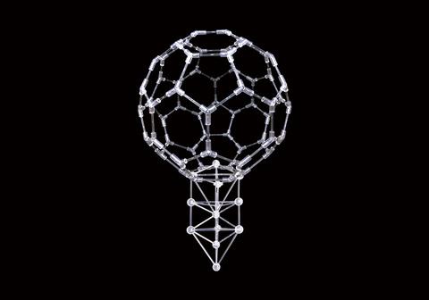 バッキーボール(組立式)+パドマ