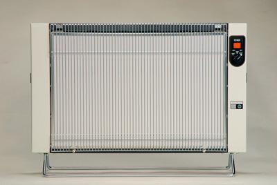 サンラメラ1201型 ホワイト 6~14畳用
