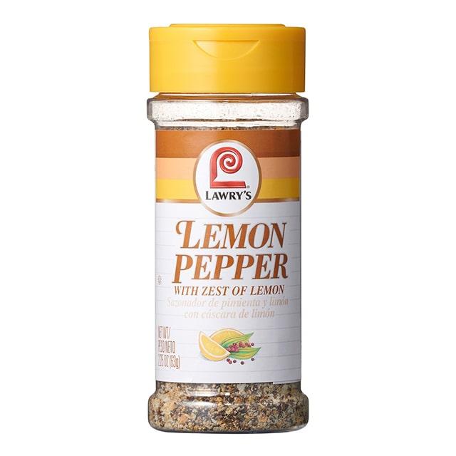 [紅茶専門店]ローリーズスパイス レモンペパー