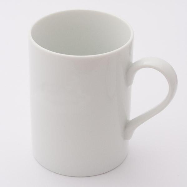 陶器製マグカップ(無地)