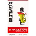 Dr.スチュアートのハーブティー Dr.Stuart's ECHINACEA PLUS(ドクタースチュアート エキナセア プラス)ティーバッグ15袋入