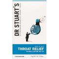 Dr.スチュアートのハーブティー Dr.Stuart's THROAT RELIEF(ドクタースチュアート スロートリリーフ)ティーバッグ15袋入